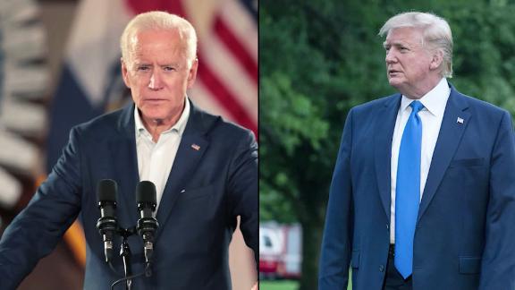 Image for Biden slams Warren's 'wrong presidential primary' comment as elitist