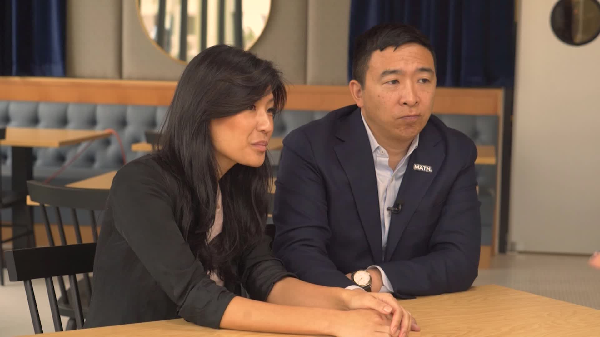 Evelyn Yang Was Assured Justice Here S How The Doctor She Says Assaulted Her Went Free Cnn Video