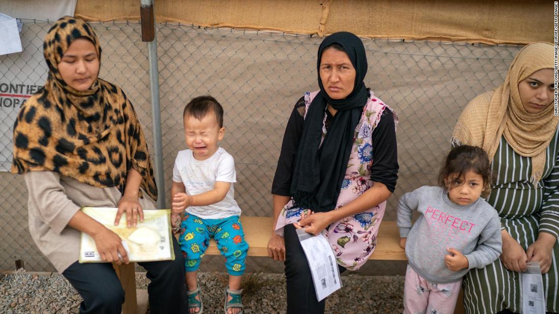 Opini: Penilaian dunia tentang bagaimana memperlakukan pengungsi