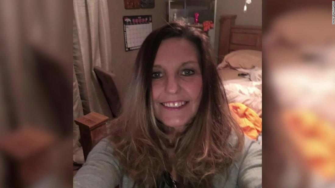 Frau gefunden, tot in Ohio getötet wurde, von Ihrem eigenen Doggen, Polizei sagen