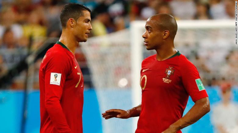 """ผลการค้นหารูปภาพสำหรับ Cristiano Ronaldo hits goal-scoring milestone for Juventus"""""""