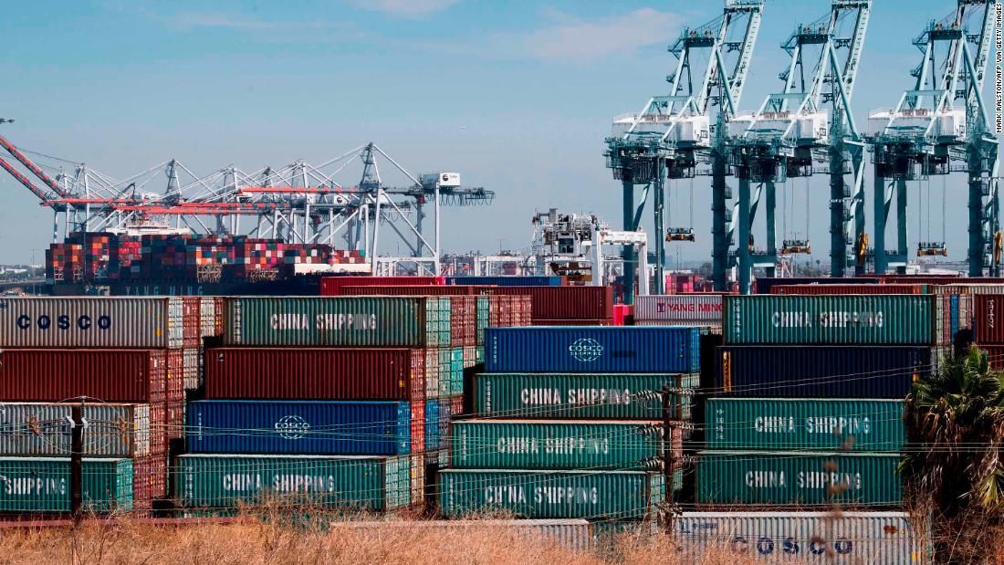 Trump's tariffs violated global trade rules, WTO says