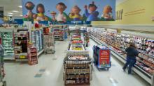 Warren Buffett adds Kroger to his investing shopping cart