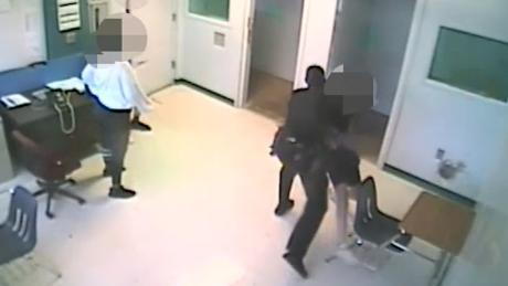 Broward County school officer accused of throwing 15-year-old student to the ground