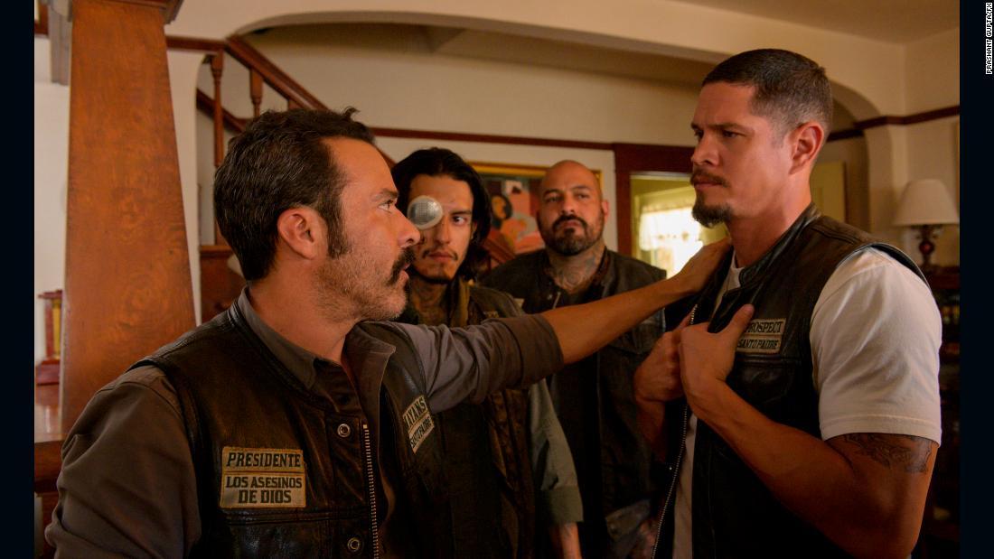 'Mayans M.C.' Season 2 finale leaves fans shocked
