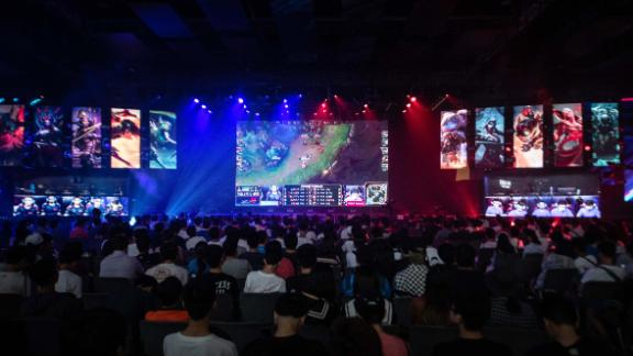 China is banning online gaming platforms from providing services to minors between 10pm and 8am, in the latest move to tighten regulations on the gaming industry.