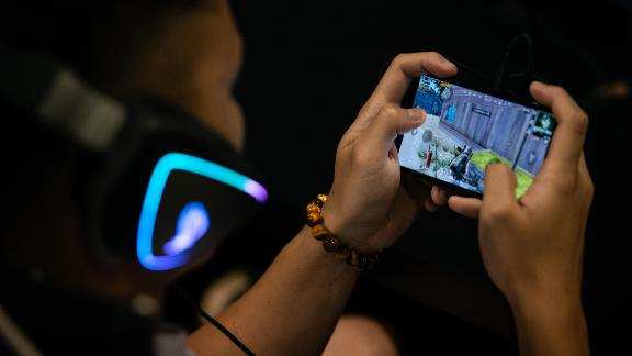 China is the world's largest gaming market, with an expected total gaming revenue of $38 billion in 2018.