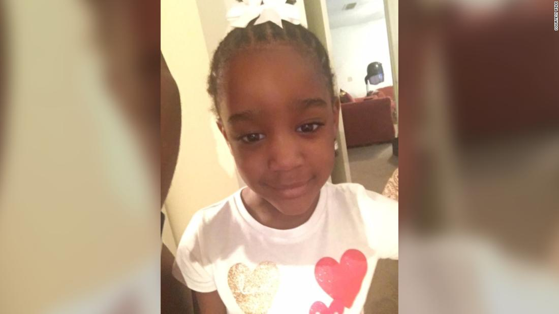Mother charged after human remains found in search for missing 5-year-old Florida girl, authorities say