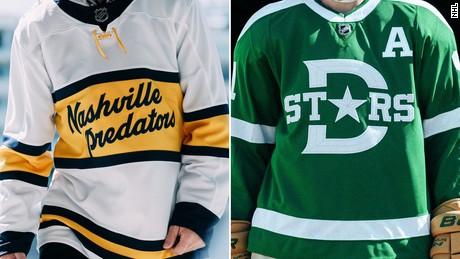 cheap winter classic jerseys