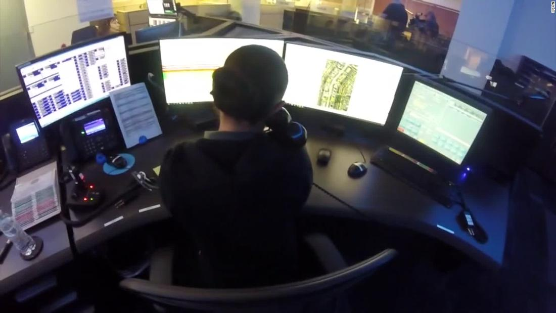 911 supervisor was streaming Netflix when dispatchers mishandled a shooting call