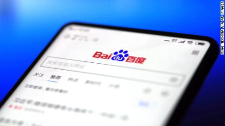 Baidu's bets on mobile and streaming are paying off