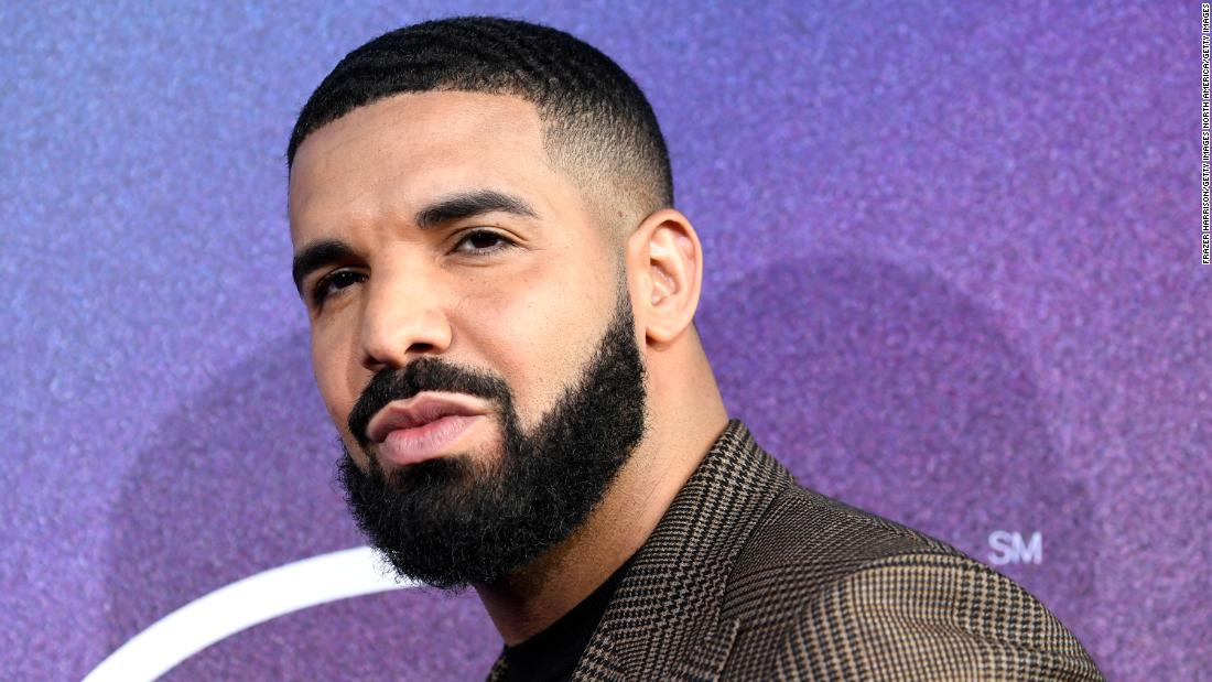 Drake is going into business with a Canadian cannabis firm