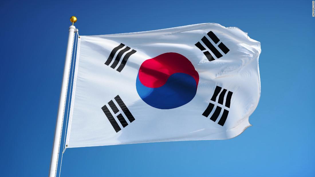 Südkorea deportiert Mord-verdächtigen