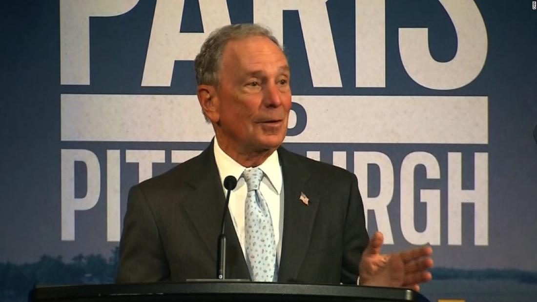 Why Donald Trump will obsess over Michael Bloomberg