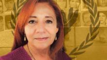 Rosario Piedra Ibarra, titular de la CNDH
