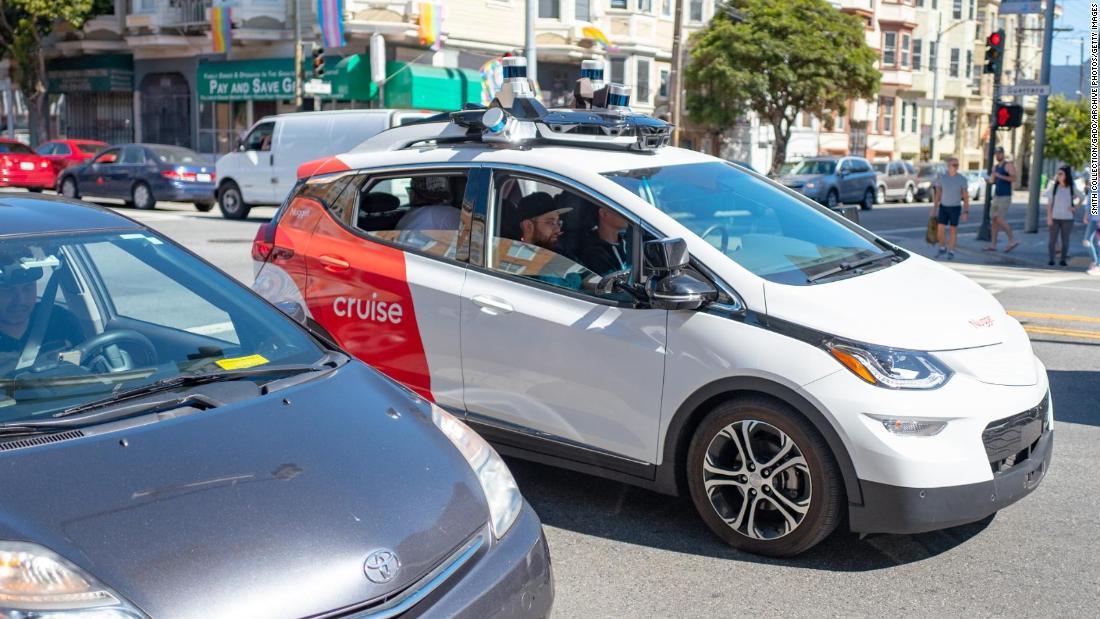 Meinung: Für ein self-driving Zukunft, es ist nicht nur die tech -, die wir brauchen, um richtig zu machen