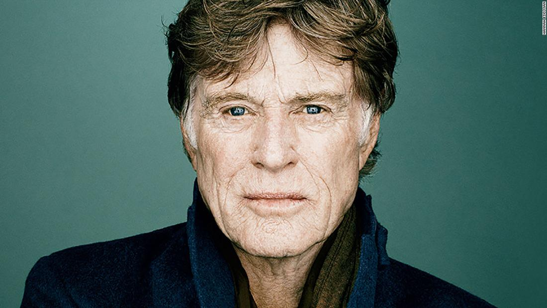 Nine roles that defined Robert Redford's on-screen persona