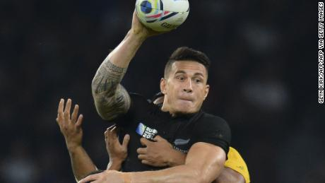 Sonny Bill Williams has become the best paid rugby player on the planet.