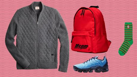 The best singles & # 39; Nike, Columbia, and more day deals