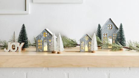 Christmas Decoration Ideas Get Your Home Holiday Ready Cnn