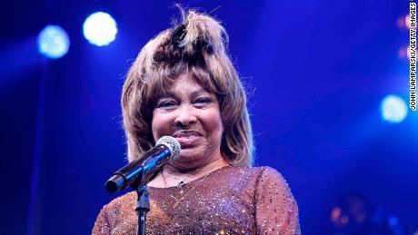 Tina Turner on turning 80: 'I look great'