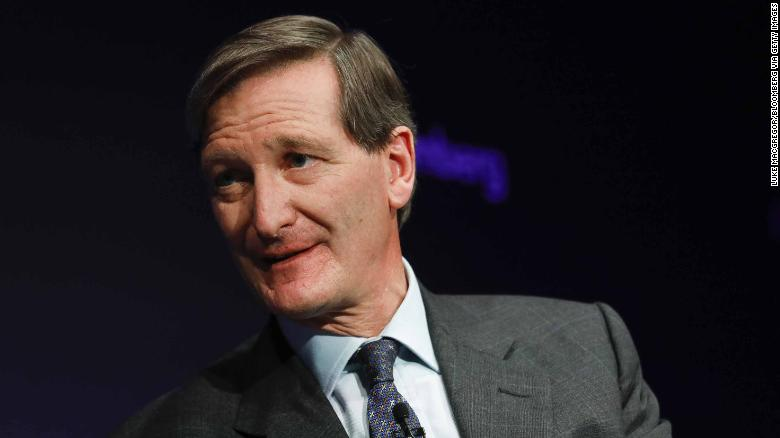 Intelligence and Security Committee chairman Dominic Grieve.