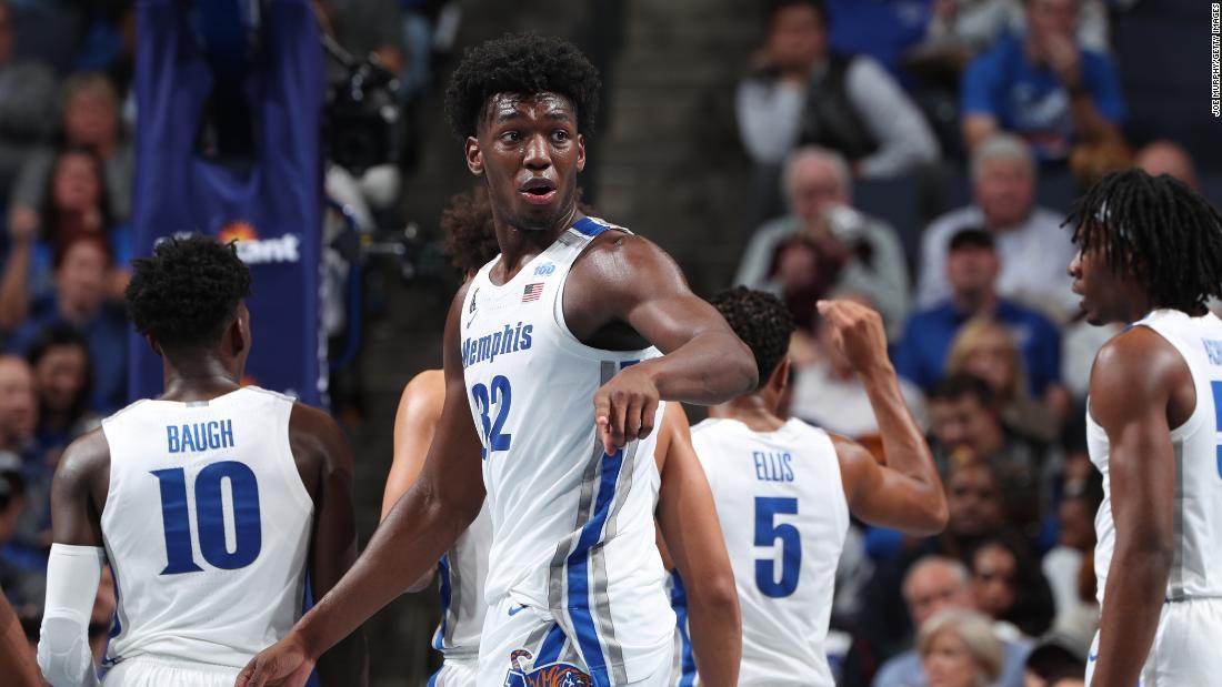 Κορυφή κολέγιο χούπερ και το δυναμικό ντραφτ στο NBA έκρινε μη επιλέξιμες από το NCAA