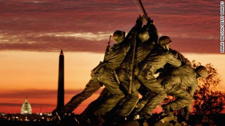 Veterans Day Fast Facts