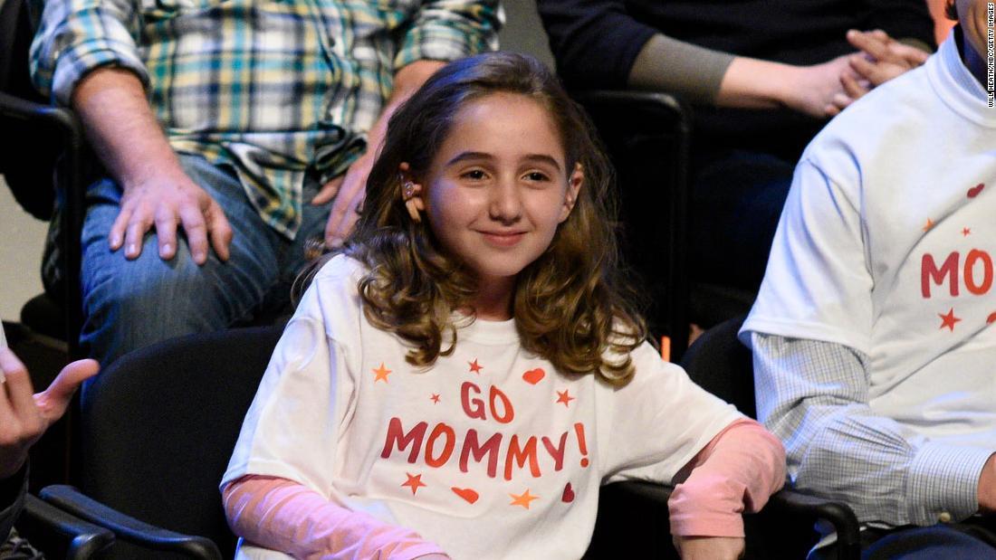 Laurel Griggs, Broadway-Schauspielerin, stirbt am 13