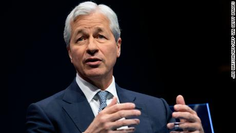 Exclusive: Jamie Dimon speaks out on voting rights even as many CEOs remain silent