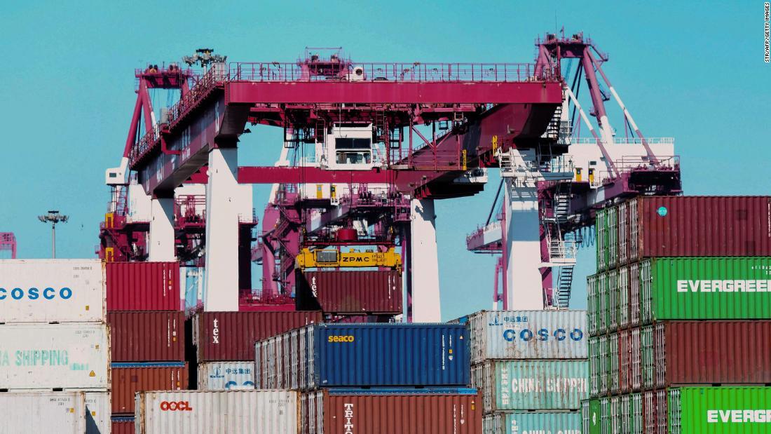 Asian markets fall after Trump dampens US-China trade hopes