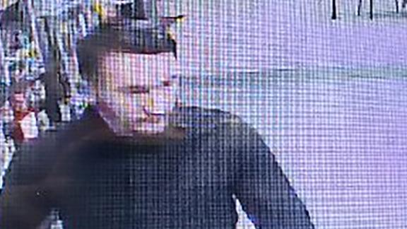 Brown was seen at Franklin County store Saturday, police say.