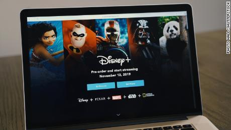 Disney+ has hit 10 million subscribers since launching on Tuesday