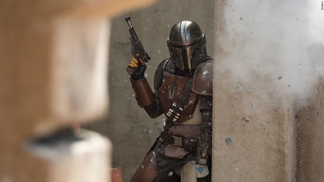 Baby Yoda is back: Disney+ debuts new 'Mandalorian' trailer