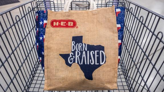H-E-B has stores in Texas and Mexico.