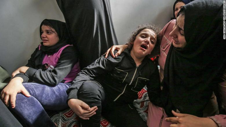 Israel-Gaza tensions rise after IDF kills Islamic Jihad leader