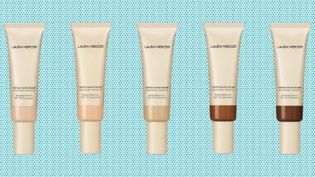 foto de Laura Mercier Tinted Moisturizer New Formula Review - CNN