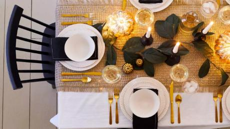 Thanksgiving Decorating Ideas: Everything You Need - CNN