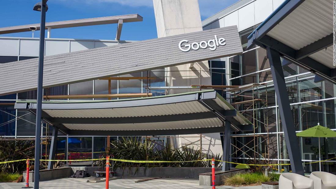 Google sammelt Gesundheitsdaten von Millionen von Amerikanern