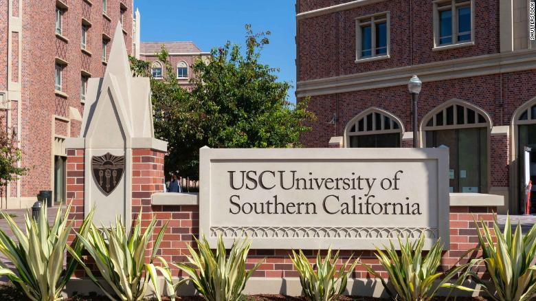 USC professor under fire after using Chinese expression students allege sounds like English slur