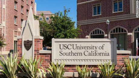 9 Univ. Student Southern California died in this semester. The school urges students to seek help if they need help.