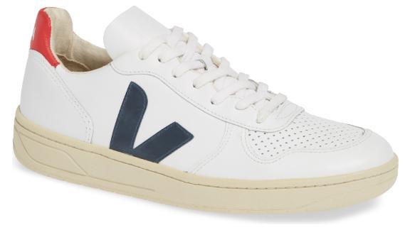 Veja V-10 Sneaker ($150, nordstrom.com): You know what