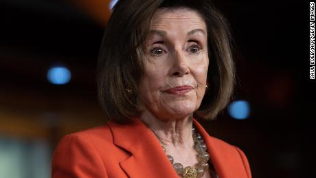 Pelosi to lead group of Democratic lawmakers to UN climate change conference