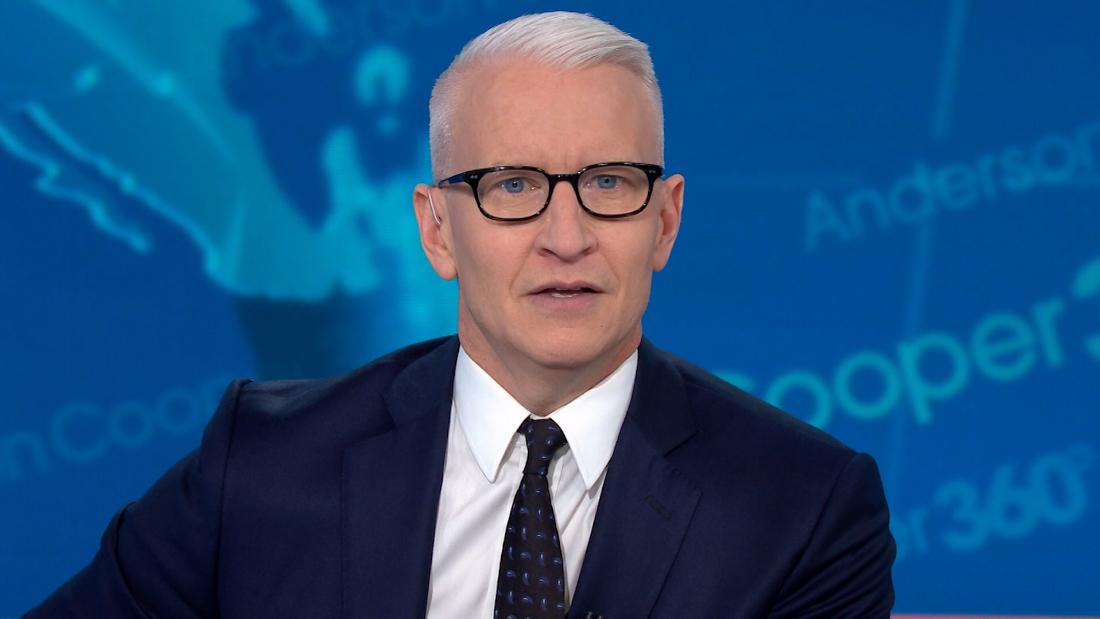 Cooper: Whatever you think of Trump, these just aren't true