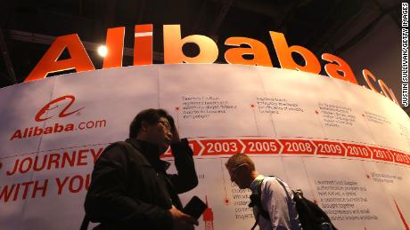 Alibaba wants to raise billions by listing its shares in Hong Kong