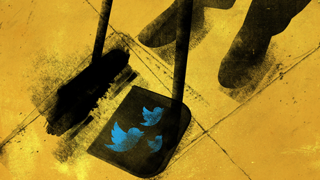 Want to bridge divides? Clean your Twitter house first