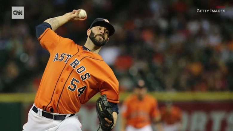 Altuve Astros >> Astros Accused Of Stealing Team Baseball Signs In 2017