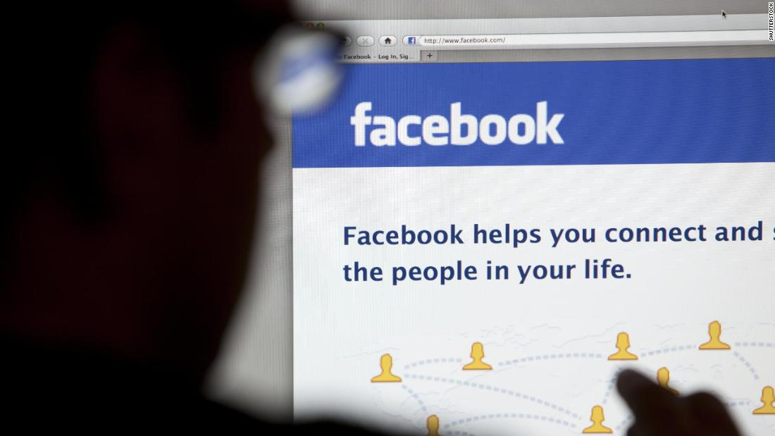 Facebook prepares legal action against Thai government's order to block group