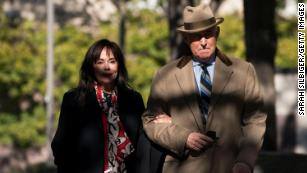 What Roger Stone's trial revealed about Trump and Mueller