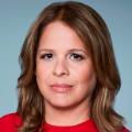 631784 CNN NY Talent Expansion HY, Maria Santana